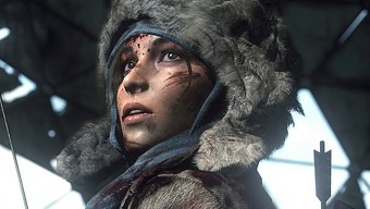 Rise of the Tomb Raider: Tráiler Mejoras PS4 Pro
