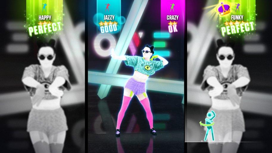 Just Dance 2015 análisis