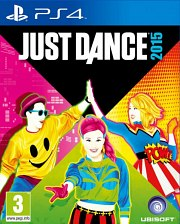 Carátula de Just Dance 2015 - PS4