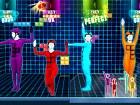 Just Dance 2015 - Pantalla