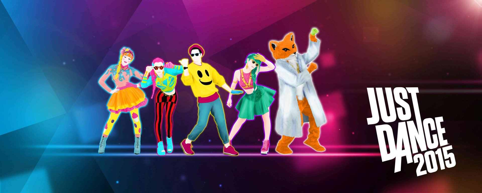 an lisis de just dance 2015 para ps4 3djuegos. Black Bedroom Furniture Sets. Home Design Ideas