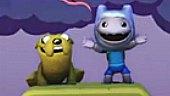 LittleBigPlanet 3: Hora de aventuras (DLC)