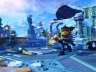 Ratchet & Clank - Imagen PS4