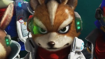 Video Star Fox Zero, Tráiler de lanzamiento