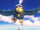 Captain Toad Treasure Tracker - Pantalla