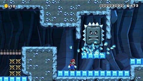 Super Mario Maker análisis