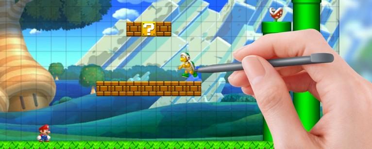 Super Mario Maker: Super Mario Maker: 5 Razones que lo recomiendan