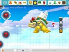 Super Mario Maker - Pantalla