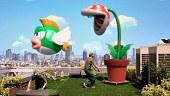 Video Super Mario Maker - Sé Jugador o Creador