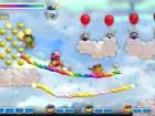 Kirby y el Pincel del Arcoíris - Imagen Wii U