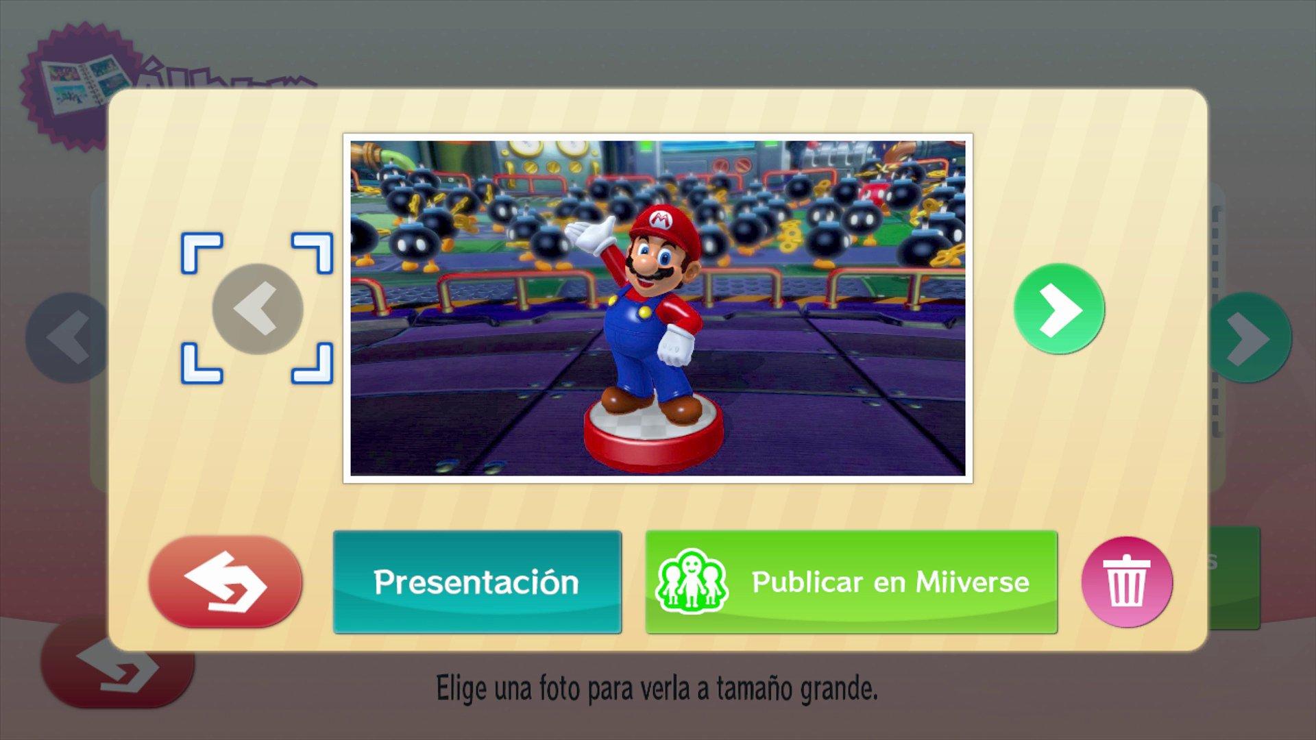 Analisis De Mario Party 10 Para Wii U 3djuegos