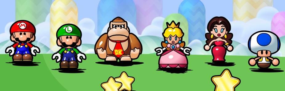 Análisis Mario vs Donkey Kong Tipping Stars