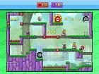Mario vs Donkey Kong Tipping Stars - Imagen Wii U
