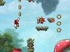 Sonic Jump Fever - Imagen iOS