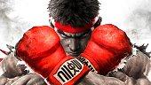 Street Fighter V estará ya jugable en un evento de junio