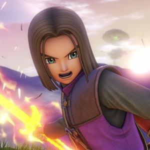 Dragon Quest XI S Análisis