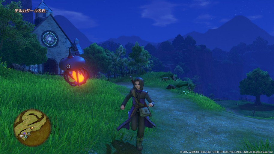 Dragon Quest XI: Dragon Quest XI, un nuevo clásico del J-RPG tradicional