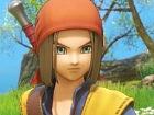 Los trajes de Dragon Quest VIII en Dragon Quest XI