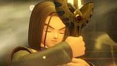 Dragon Quest XI S fecha su lanzamiento con un nuevo tráiler