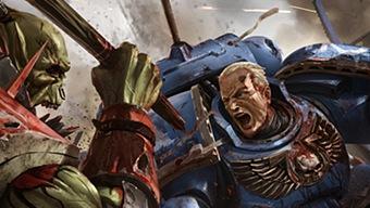 Warhammer 40k Eternal Crusade: Warhammer  y Batallas persistentes