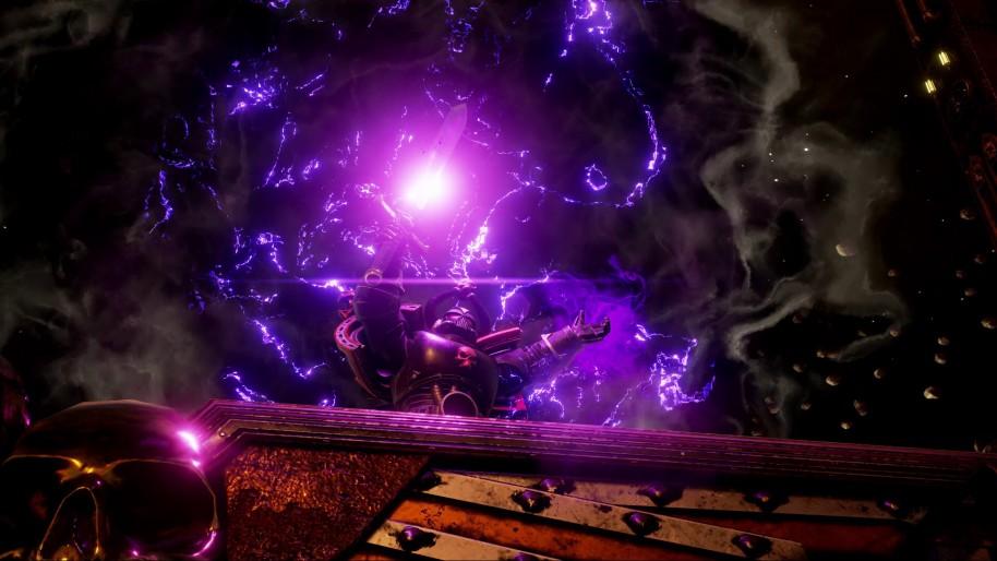 Warhammer 40k Eternal Crusade Xbox One