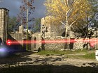 The Talos Principle - Pantalla