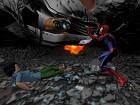 Ultimate Spider-Man - Pantalla