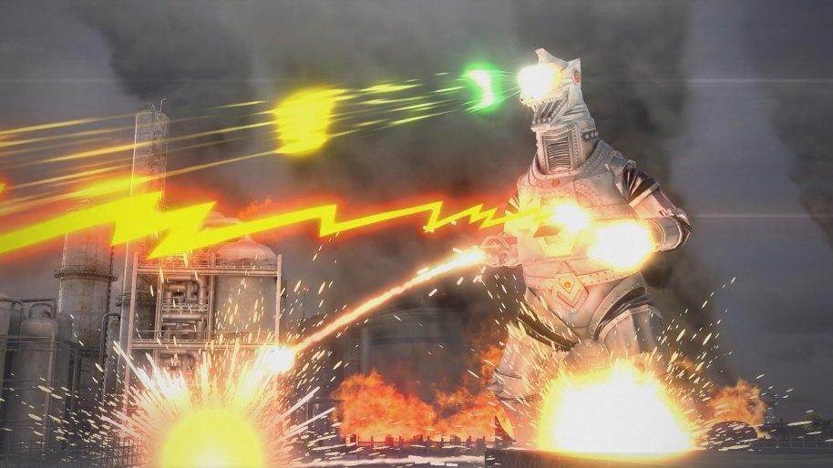 Godzilla análisis