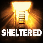 Carátula de Sheltered - Linux