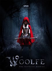 Carátula de Woolfe: The Redhood Diaries - PC