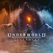 Carátula de Underworld Ascendant - PC