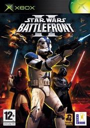 Carátula de Star Wars Battlefront 2 - XBOX