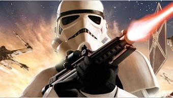 Star Wars Battlefront 2 (2005) abre sus servidores en Steam y GOG
