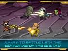 Guardians of the Galaxy - Imagen iOS
