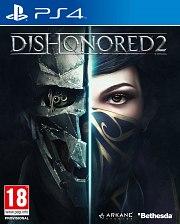Dishonored 2 Para Ps4 3djuegos