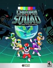 Chroma Squad PC