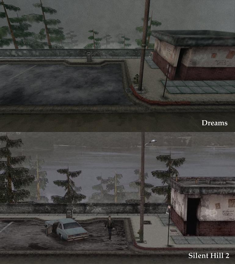 Imagen de Dreams