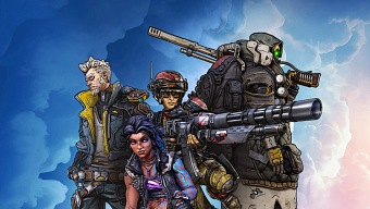 Impresiones y gameplay de Borderlands 3 tras jugarlo 90 minutos