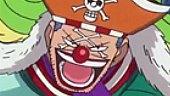 One Piece Super Grand Battle! X: Tercer Tráiler Japonés