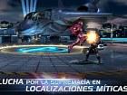 Imagen Marvel Batalla de Superhéroes