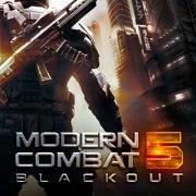 Modern Combat 5: Blackout iOS