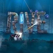 Carátula de RIVE - Wii U