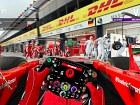 F1 2015 - Pantalla
