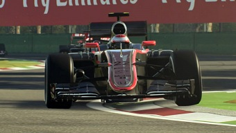 Video F1 2015, Modo Temporada