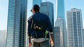 Video Watch Dogs 2 - Tráiler Prueba Gratuita