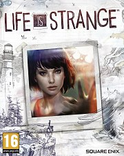Carátula de Life is Strange - Mac