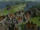 Grand Ages Medieval - Pantalla