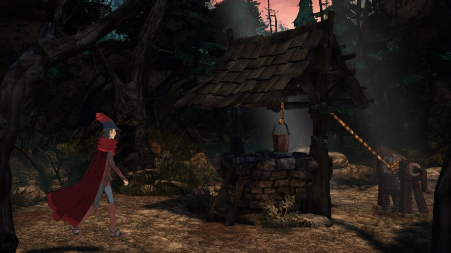 King's Quest análisis