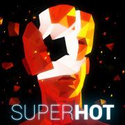 Carátula de SUPERHOT - Linux