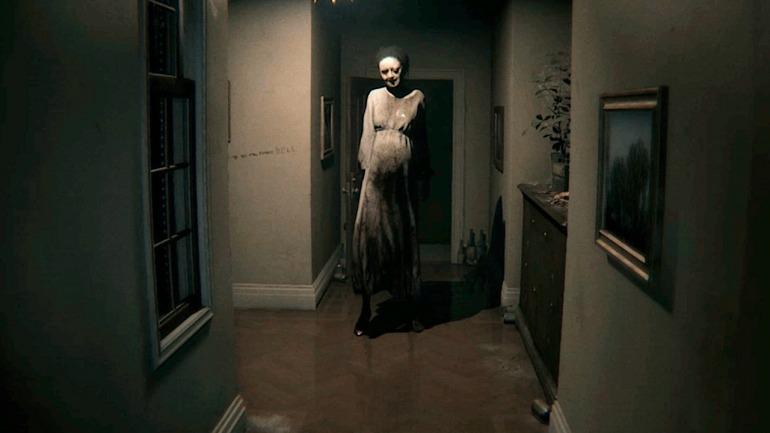 Imagen de Silent Hills